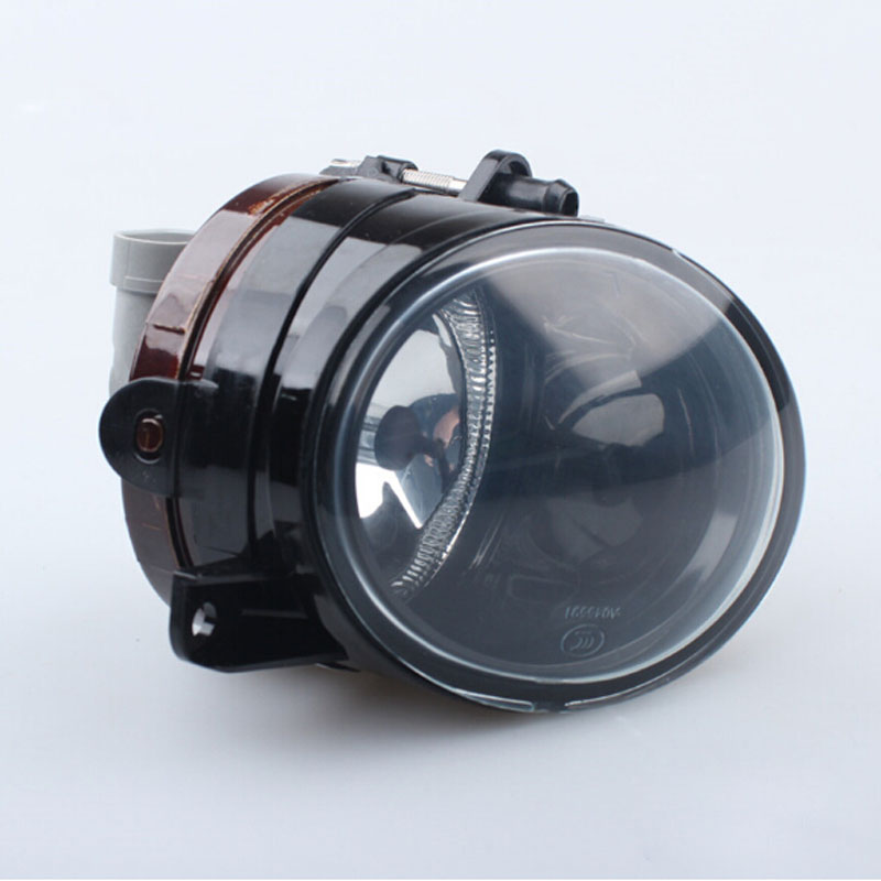 Front Fog Lamp Assembly for 2010-2012 Tiguan Bumper Lights Car Accessories For VW Fog Lamp With Fog Light Bulb Auto Parts