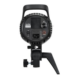 Image 5 - Godox SL 60W 60Ws 5600 לבן גרסת LED וידאו אור סטודיו רציף מנורת עבור מצלמה DV למצלמות SL 60W