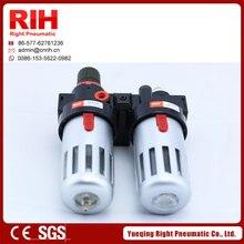 Right Pneumatic BFC series pneumatic element (two -unit)  BFC3000Series Air Filter Regulator G3/8