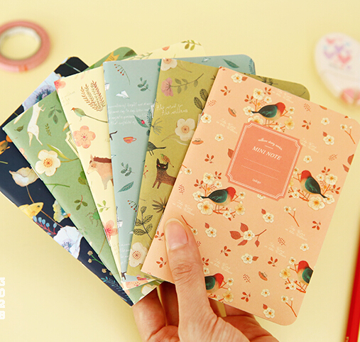 Children Note Book Cover : Aliexpress buy girls ladies favorate mini softcover