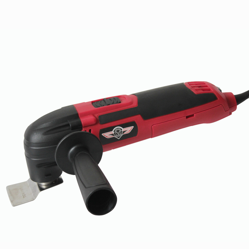 HMT Multifunction Power Tool electric trimmer renovator saw 300W Multimaster Oscillating Too ls with updated power