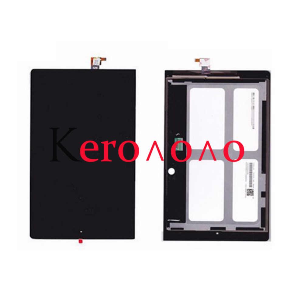 لينوفو B8000 LCD 10.1 اليوغا اللوحي 10 60047 LCD شاشة شاشة عرض مصفوفة اللوحي استبدال أجزاء ل B8000 عرض