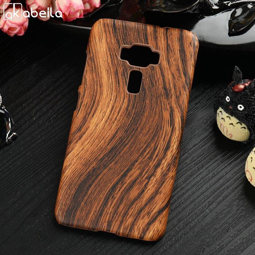 3D Cute Mobile Phone Case For Asus Zenfone 3 ZE552KL Cases Zenfone3 ASUS_Z012D PC PU Back Covers Durable Shell Housing SCBL01