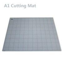 A1 Translucent Panels Cutting Mat Sculpture Knife Dianban 60cmx90cm