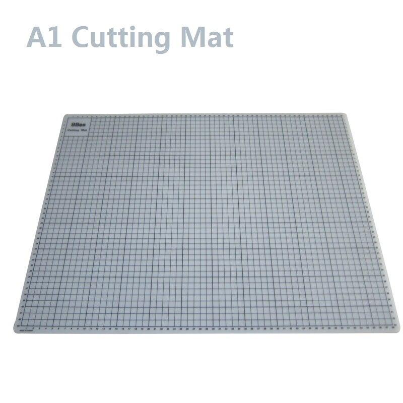 A1 Translucent Panels Cutting Mat Sculpture Knife Dianban 60cmx90cm Tools for Patchwork Quilting tools Plancha de Corte ontario knife rat 1
