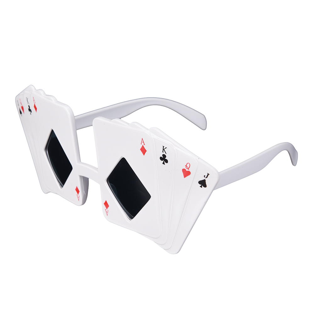 189aa63763f Funny Novelty Sunglasses Poker Glasses Goggles for Hen Night Stag Do Fancy  Dress Costume Party Favors Accessories-in Party DIY Decorations from Home  ...