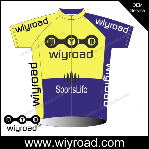 OEM service china imports bicycle clothing race shirt bicycle logo cycle  jersey bike clothing-in Cycling Jerseys from Sports   Entertainment on ... 600ff6094