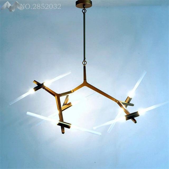 Online-Shop [Beleuchtung Franchise Haus] LED kronleuchter esszimmer ...