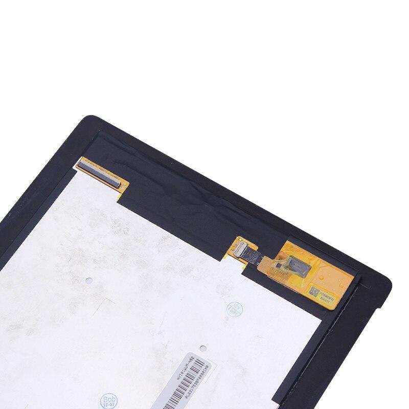 Ecran d'origine pour Asus Z300M/Z301M/Z301MF ecran tactile LCD assemblage pour Asus Z300M Z301M Z301ML Z301MF Z301MFL ecran - 5