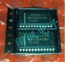 (100% Nuevo) MAX191ACWG MAX191 SOP24 estrenar órdenes originales son bienvenidos