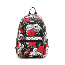 Buy punk backpack and get free shipping on AliExpress.com b7f65e29c8042