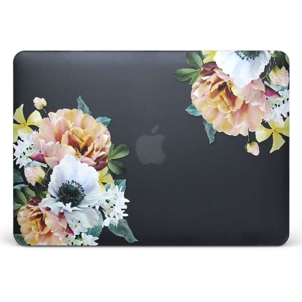 Aesthetic Shell Case for MacBook 178