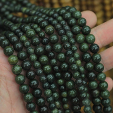 6mm 8mm african jades beads natural GEM stone beads DIY loose beads for jewelry making strand 15″ free shipping wholesale !