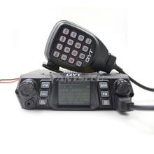 KT-780PLUS QYT Mobilnego radia VHF 136-174 MHz 100 W Walkie Talkie