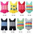 Detachable Float Suits Baby Buoyancy Swimsuit Siamese Swimsuit Training Kids Swim Swimbest Float Suits Biquini Infantil Mayo