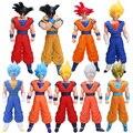 40cm super big Janpan Anime PVC Action Figure Dragon Ball Z SON GOKU Great Saiyaman Action Figure