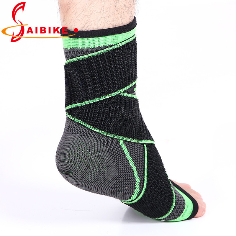 1 Pcs The Four Sides Of Bounce, Ankle,