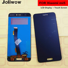 tested! for Xiaomi Mi5 mi 5 LCD Display+Touch Screen+tools Digitizer Assembly Replacement 5.15 inch цена в Москве и Питере