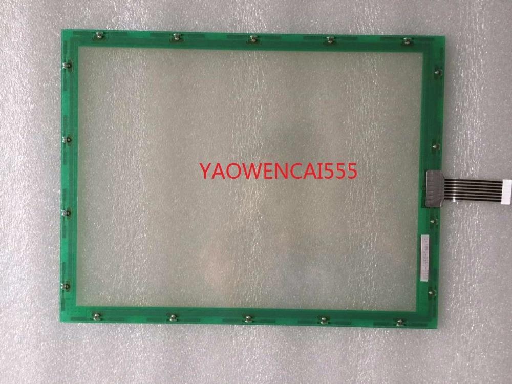 цена на N010-0550-T621 N010-0550-T621-T Touch Panel