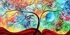 A1436 Ferramenta dril Diamante Bordado Decoração Da Casa Árvore Sonho 100% Resina Pintura Ponto Cruz Moda Mosaic Needlework