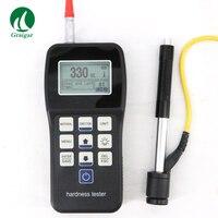 SHL 140 Portable Leeb Hardness Tester Measuring Range HLD (170 ~ 960) HLD 360 Direction Testing HRC HRB HL HB HV HS