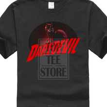 Daredevil Alert Red T Shirt S M L Xl 2Xl Brand New Official T Shirt open source freeware e mail to s m s alert system