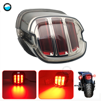 New Eagle Claw LED ights Motorcycle Tail Brake Light Indicator Lamp For Sportster Dyna Touring Road Glide Motorcycle.