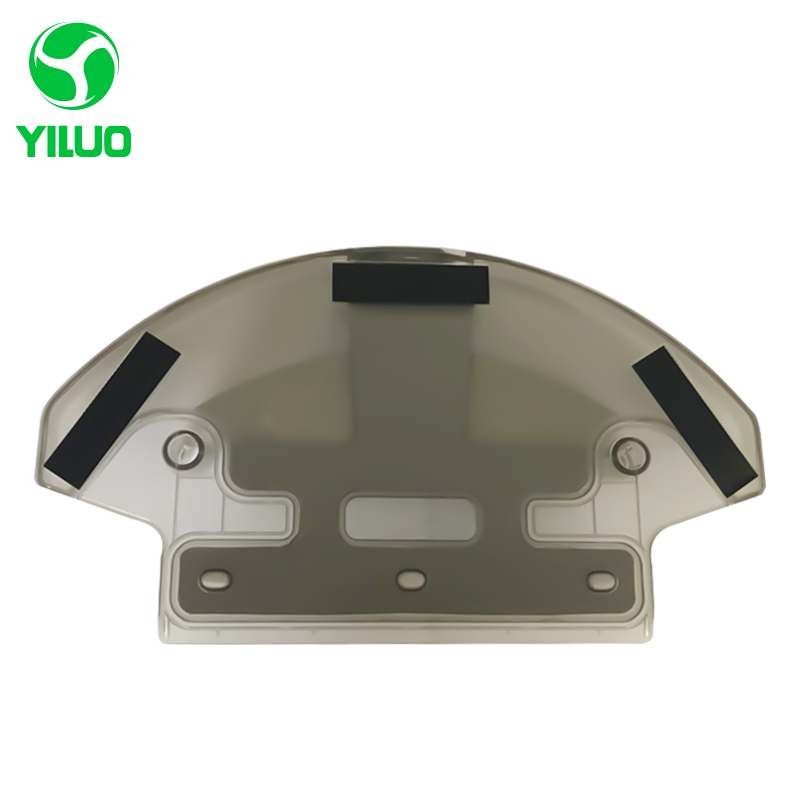 цена smart robot vacuum cleaner accessories water tank water storage box bracket floor for DT85 DT83 DT85G
