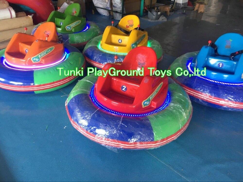 Дети развлечений аттракцион для парка электрическая бамперная машина автомобилей для продажи новейшие