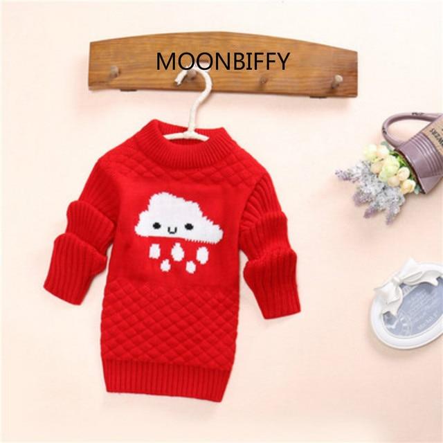9465281e6 Fashion Baby Boys Girls Clothing Children Warm Clothes Kids Flying ...