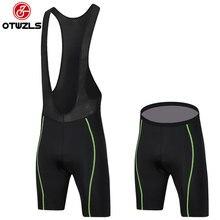 ФОТО otwzls men cycling shorts pad breathable quick dry elastic bicycle short mtb shorts bib short pants bicycle cycling
