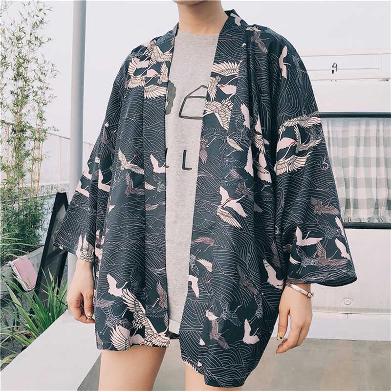 Kimono japonés tradicional para mujeres, kimono japonés para mujeres, kimono tradicional japonés yukata corta tradicional yukata