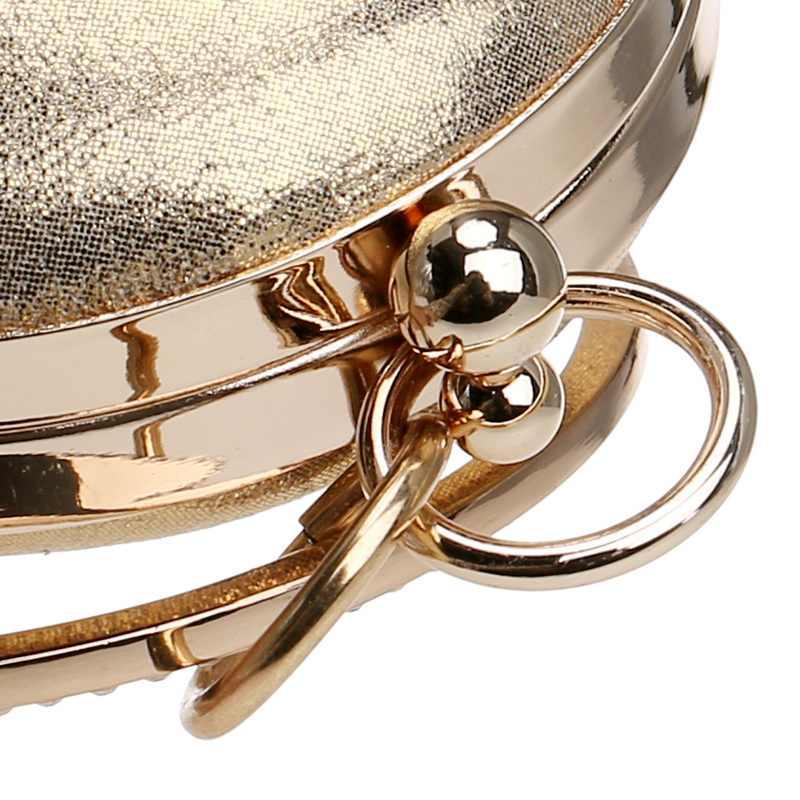 SEKUSA Obst Marke Design Frauen Abend Taschen Elegante Diamanten Party Hochzeit Abendessen Handtaschen Schulter Handtaschen Für Kupplungen