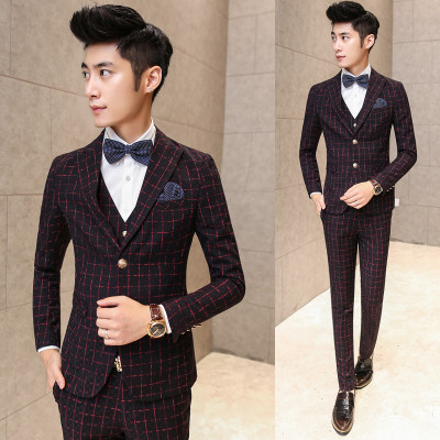 Online Get Cheap Designer Prom Suits for Men -Aliexpress.com
