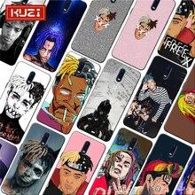 XXX Tenta Cion Hip-hop Singer Soft Silicone Phone Case for oneplus one plus 7 pro 7 6 6t 5t