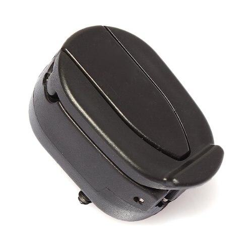 SEWS Mini Golf Ball Pick Up Retriever Putter Grabber Sucker Plastic Black