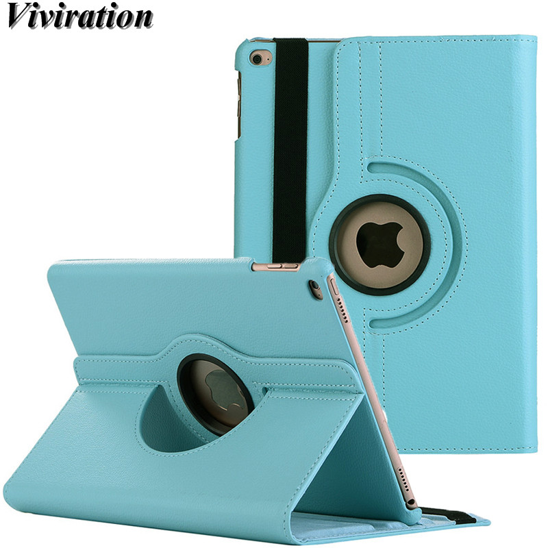 Viviration Smart PU Shockproof Tablet Accessories For Apple iPad Pro 12.9 A1584 Case 2018 Popular Brand New Leather Stand Cover