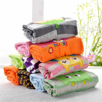 5pcs/lot 100% Cotton Baby Shorts Newborn Baby Boys Cartoon Pants Summer Cute Baby Girl Bloomers Bebes Infant Toddler Clothing