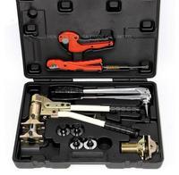 Pex Место Инструмент Диапазон 16 32 мм используется для REHAU Фурнитура хорошо принят Rehau Водостоки инструмент PEX 1632