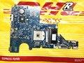 Para hp CQ42 G42 DA0AX1MB6F0 motherboard sistema 595184-001 100% Testado OK Frete grátis