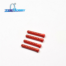 HSP 180008-Body Post Upgrade Spare Part For 1:10 94180T2 Rc Car