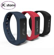 Original iwown i5 Plus Smart Band Fitness Moniter i5Plus Wristband Bluetooth Activity Track PK xiaomi mi band cicret bracelet