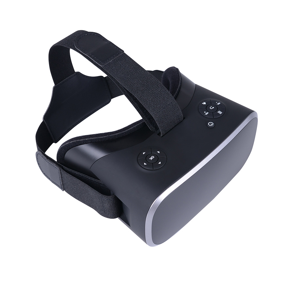 VR Headset vr glasses virtual reality for pc 3d Glasses 75 Hz vr glasses all in one for PS Xbox 2K hdmi Virtual Reality goggles