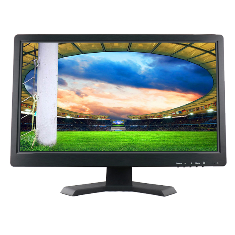 16:9 1920*1080 LCD Monitor 21.5 inch Computer Monitor LCD Full HD Monitor with AV/BNC/VGA/HDMI/USB interface все цены