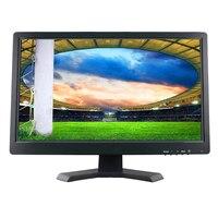 16:9 1920*1080 LCD Monitor 21.5 inch Computer Monitor LCD Full HD Monitor with AV/BNC/VGA/HDMI/USB interface