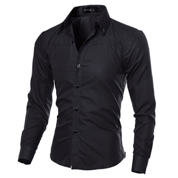 Camisa Masculina Men Shirt 1