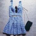 Красивые Спандекс Повязки женщин Сексуальный Слэш Шеи Свадьба Растениеводство Топ + Бальное платье Платья