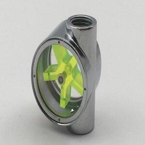 Image 3 - מחשב מים זרימת מד זרימת מד מים קירור זרימת מחוון מד