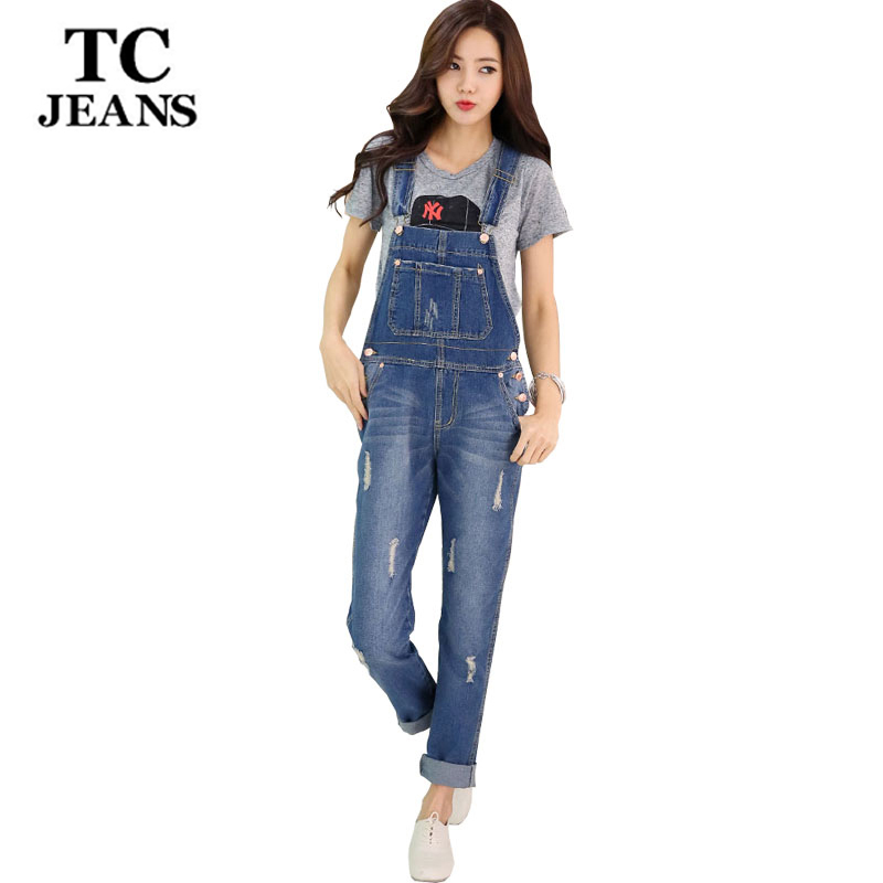 Online Get Cheap Women Jeans Jumpsuit -Aliexpress.com | Alibaba Group