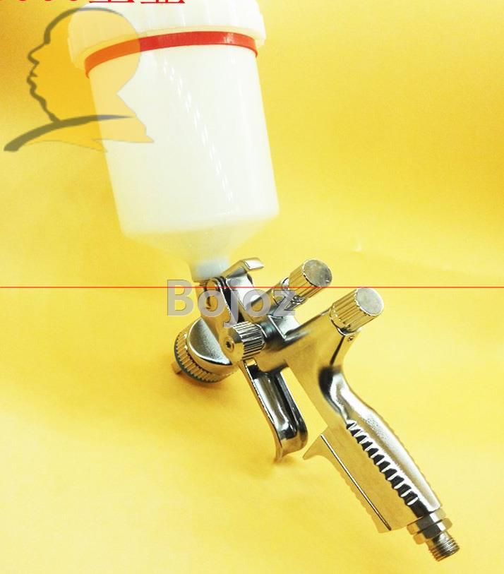 HIGH QUALITY JET5000B PROFESSIONAL GRAITY Feed SPRAY GUN with 1.3mm nozzle  RP pneumatic spray gun car spray paint gun pneumatic jet chisel jex 24